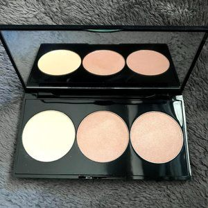 Smashbox Spotlight Palette Pearl